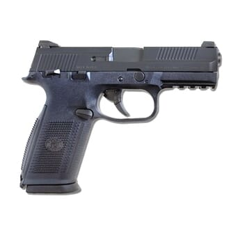 FN FNS-9  9x19mm
