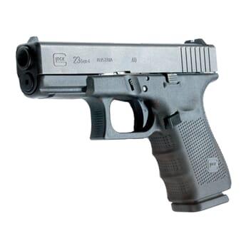 Glock 23 Gen 4  40S&W