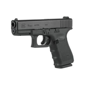 Glock 19 Gen 4 9x19