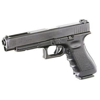 Glock 35 Gen 4  40S&W