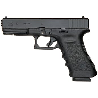 Glock 22 Gen 4  40S&W