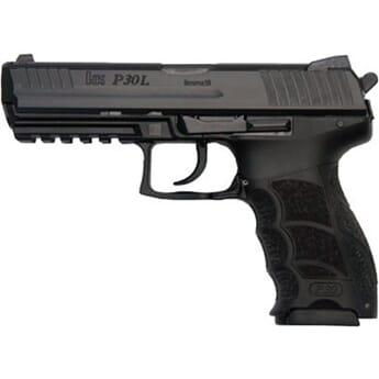 HK P30 V1 9x19