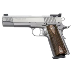 Sig Sauer 1911 Traditional Match Elite Stainless 9mm x 19