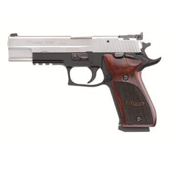 Sig Sauer P220 Supermatch cal .45 ACP