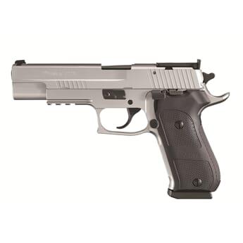 Sig Sauer P220 Match Elite cal .45 ACP