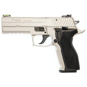 Sig Sauer P226 LDC II Silver 9mm x 19 DA/SA