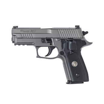 Sig Sauer P229 Legion DA/SA 9x19mm