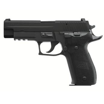 Sig Sauer P226 AL SO BT cal. 22lfB