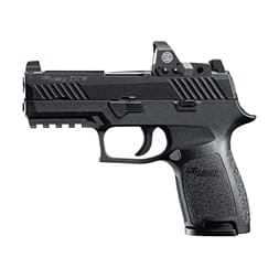 Sig Sauer P320RX Compact 9x19