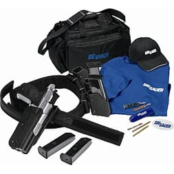 Sig Sauer X-Five Allround Champions Package 9mm x 19