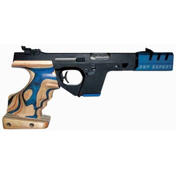 WALTHER GSP Expert 22 LR