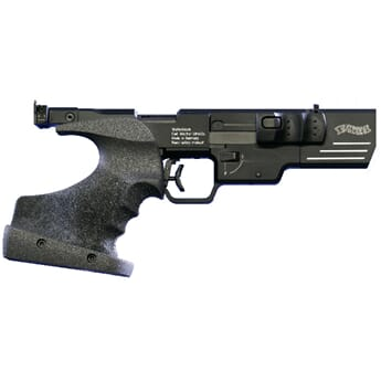 WALTHER SSP Protouch 22LR