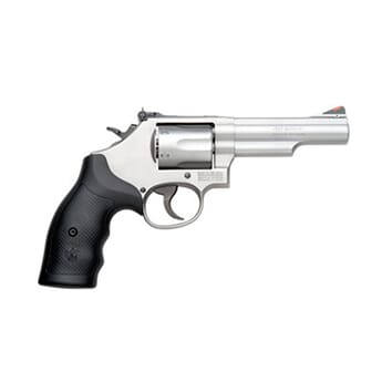 """SMITH & WESSON 66 4.25"""" 357MAG"""