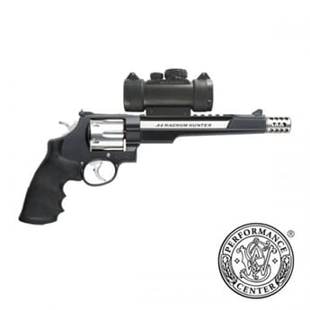 S&W Performance Center 629 HUNTER .44 Magnum 7,2""