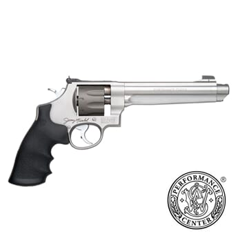 S&W Performance Center 929 9mm 6,5""