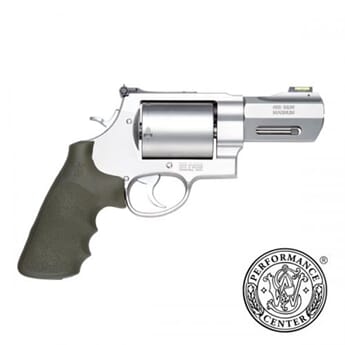 S&W Performance Center 460XVR 3,5""
