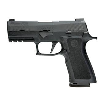 Sig Sauer P320 X-Carry 9x19mm
