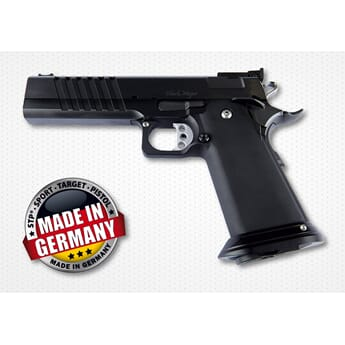 STP BLACK MAJOR 40S&W