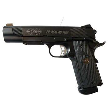 CYBERGUN Airsoft Blackwater 6mm Fullmetall