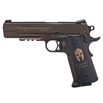 Sig Sauer ASP 1911 4.5mm Spartan