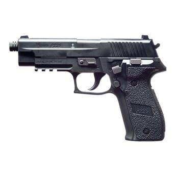 Sig Sauer ASP P226 4.5mm Black