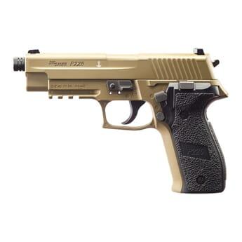 Sig Sauer ASP P226 4.5mm FDE