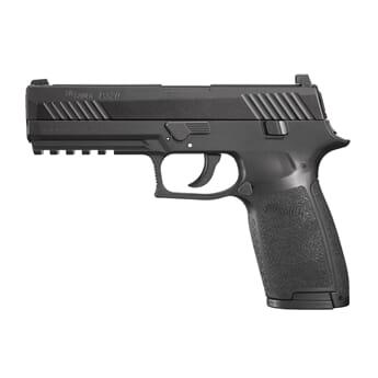 Sig Sauer ASP P320 4.5mm Black