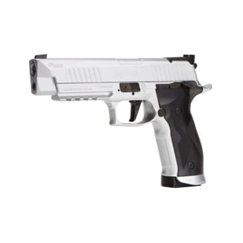 Sig Sauer ASP X-Five 4.5mm 20 rds Silver
