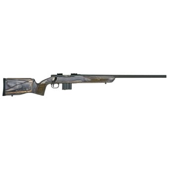 "MOSSBERG  MVP VARMINT 5.56mm 24"" 1 IN 9"""