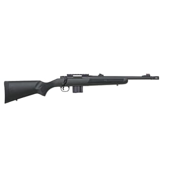 "MOSSBERG MVP PATROL 5.56mm 16.25"" 1 IN 9"""