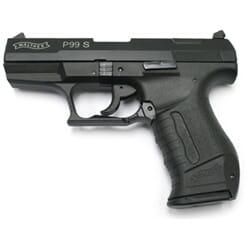 UMAREX Walther P99S PAK 9mm