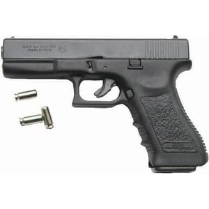 GAP Glock 17 Startpistol 8mm PAK