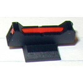 DP STI Fiber Optic Inserted Front Sight 180Tx0.90W