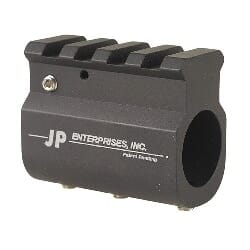 JP Adjustable Gas Block w/Picatinny Rail .750