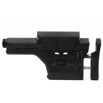 MAGPUL PRS Gen.2 Adjustable Buttstock AR-15 Black