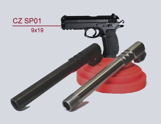 Como funciona un arma de fuego... pasa te explico