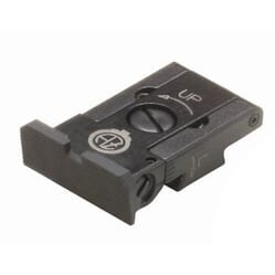 CZ SP-01 Adjustable Target rear sight SW