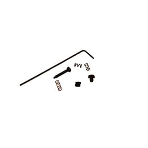DP Glock/Springfield Adjustable Rear Sight Service Kit