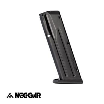 MEC-GAR Magazine Tanfoglio LF 9mm 17-rnd