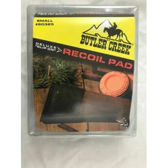 Butler Creek Recoil Pad Small