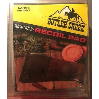 Butler Creek Recoil Pad Large