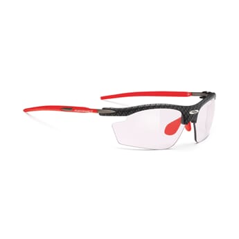 RUDY RYDON IMPACTX PHOTOCHROMIC 2LASERRED CARBONIUM
