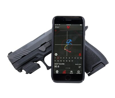 MantisX10 Elite Shooting Performance System