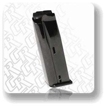 RHT Ultra-Tube IPSC 121mm