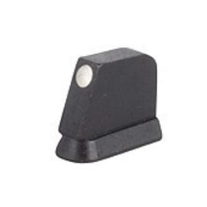 CZ SP-01 Front Sight Steel White Dot 3x7.3mm