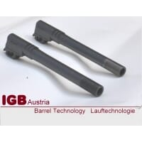 IGB BLANK P210/5 9mm 156mm (unchambered)